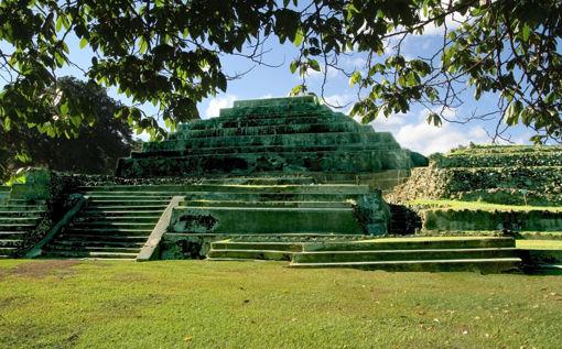 Imagen de Parque Arqueológico Tazumal