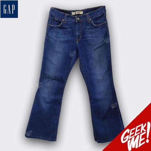 Imagen de Jeans GAP - Curvy Low Rise