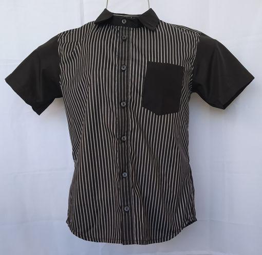 Imagen de Camisa de vestir casual, Talla L