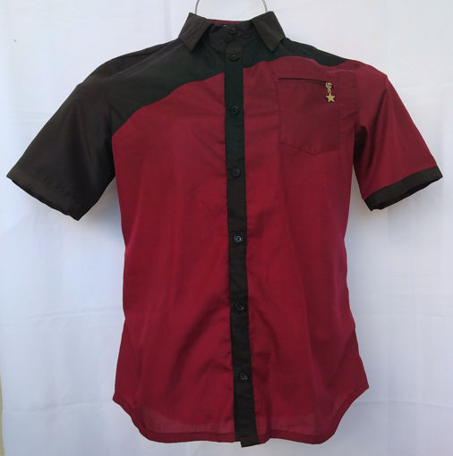 Imagen de Camisa de vestir casual, Talla M