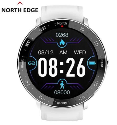 Imagen de Reloj inteligente deportivo North Edge para hombre
