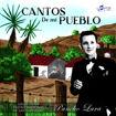 """Imagen de Disco """"Cantos de Mi Pueblo"""""""