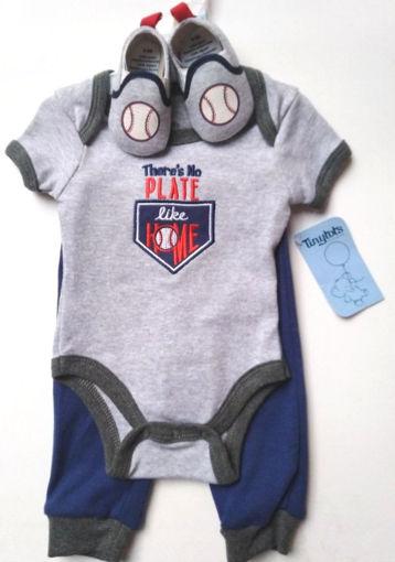 Imagen de Conjunto para bebé