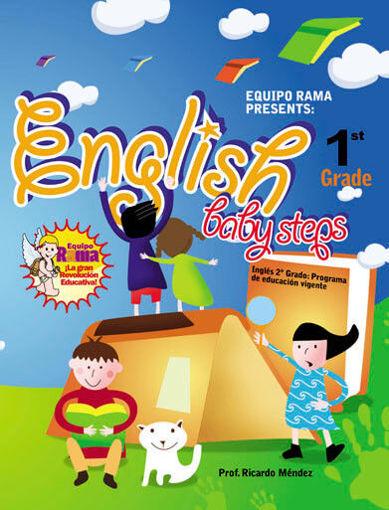 Imagen de Engilsh Baby Steps