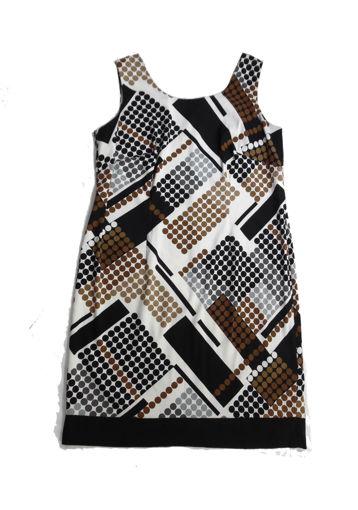 Imagen de vestido con diseño