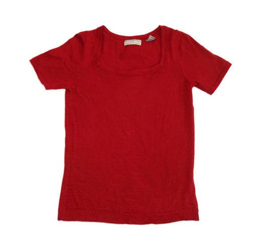 Imagen de camisa cuello cuadrado