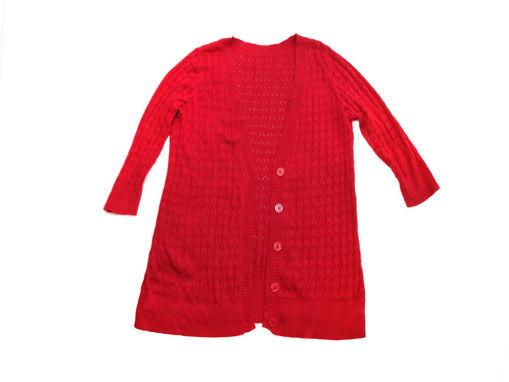 Imagen de Abrigo de lana