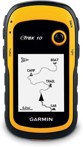 Imagen de GPS GARMIN EXTRE10
