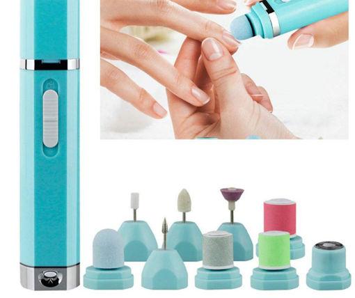 Imagen de Set de manicure