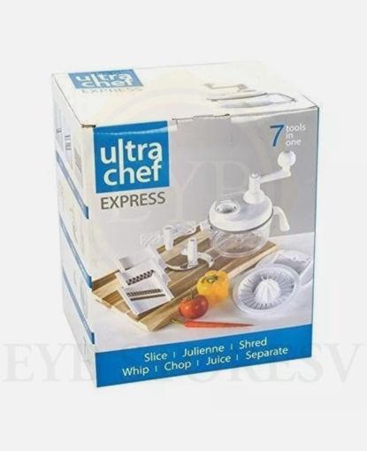 Imagen de Ultra Chef Express.