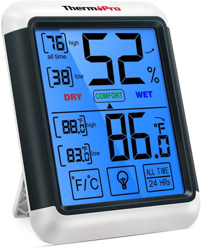 Imagen de ThermoPro TP-55