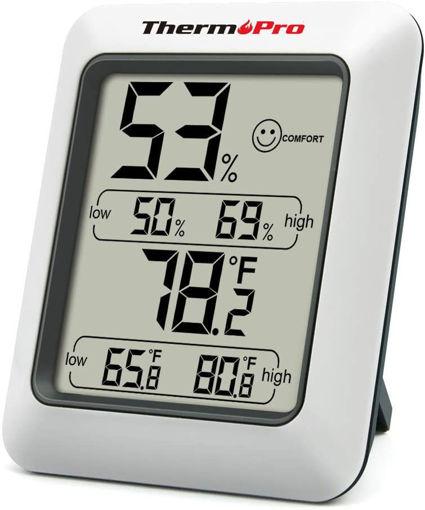 Imagen de ThermoPro TP-50