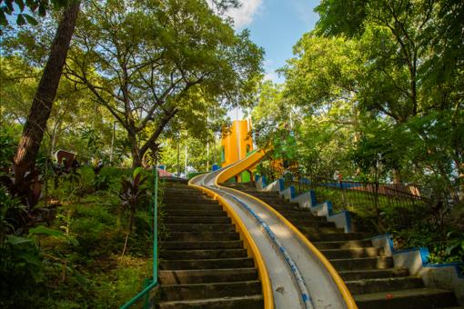 Imagen de Parque Saburo Hirao