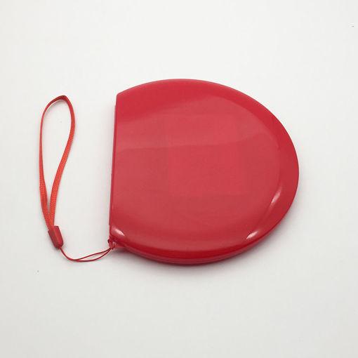 Imagen de Caja para mascarilla ovalada con espejo