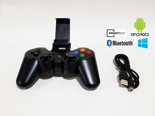 Imagen de Control android bluetooth gamepad