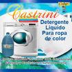 Imagen de Detergente liquido Castrini para ropa