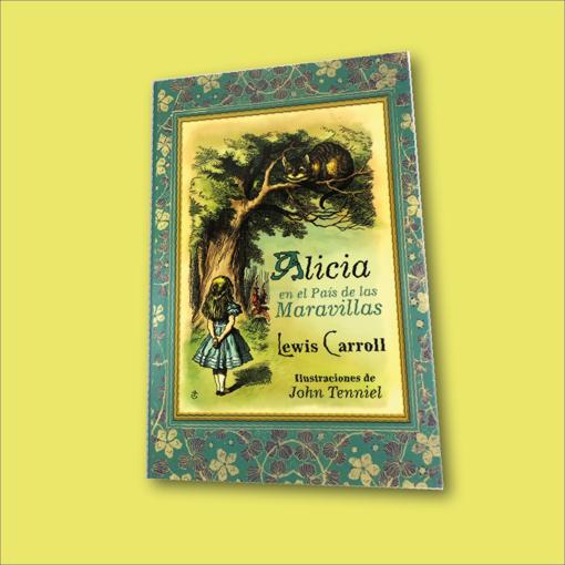 Imagen de Alicia en el país de las maravillas - Lewis Carroll