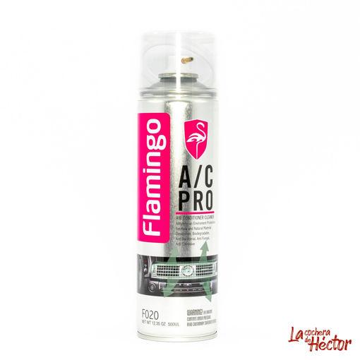 Imagen de A/C PRO (Limpiador de aire acondicionado)