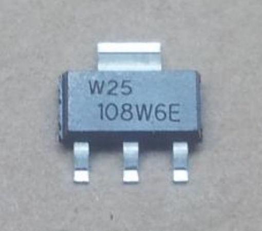 Imagen de Transistor 108w6E