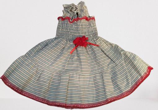 Imagen de Vestido para niña