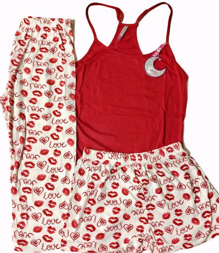 Imagen de Pijama de Dama