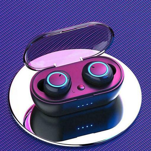 Imagen de Audífonos Bluetooth W12