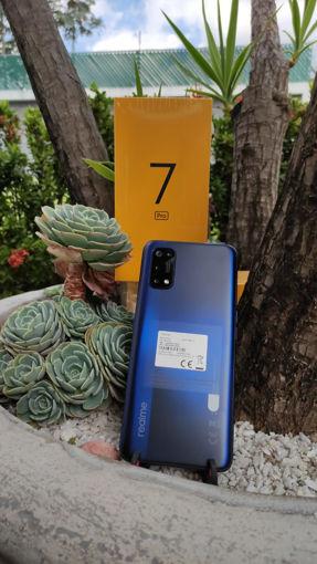 Imagen de Teléfono celular Realme 7 Pro