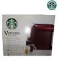 Cafetera Verismo Starbucks