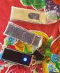 encendedor USB recargable