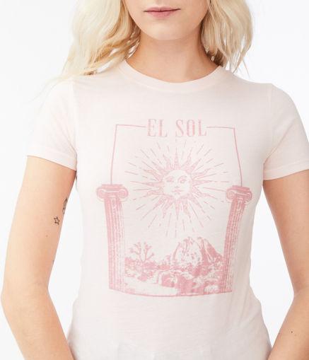 """Camisa Aéropostale """"El Sol"""""""