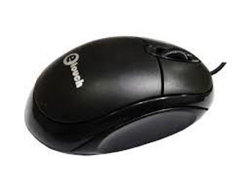 Imagen de Mouse Óptico USB