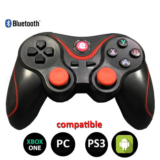 Imagen de Gamepad Bluetooth