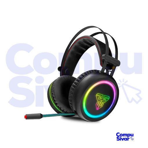 Imagen de Audífono Gaming Fantech HG15