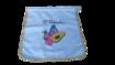 Imagen de Bolsas Blancas para Pan  con Diseños Frutales