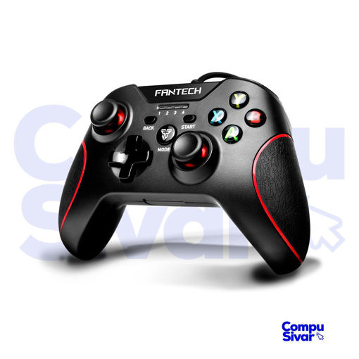 Imagen de Control para juegos Fantech GP11