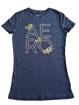 "Camisa Aéropostale ""Azul"""