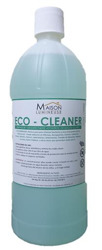 Imagen de Eco Cleaner