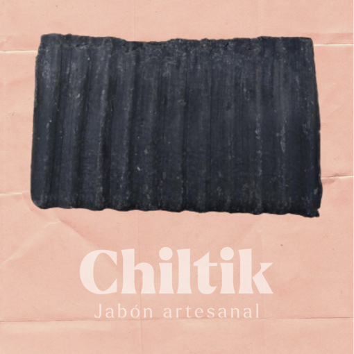 Imagen de Jabón de Carbón Activado