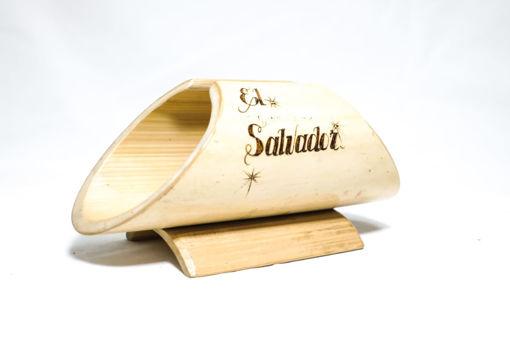 Imagen de Servilleteros artesanales
