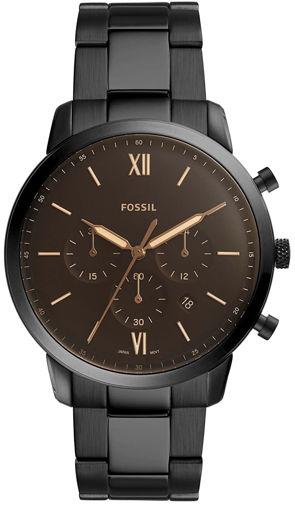 Reloj Fossil Neutral de Cuarzo de acero inoxidable para hombre