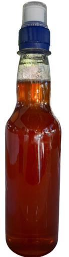 Imagen de Miel de abeja 1/2 litro