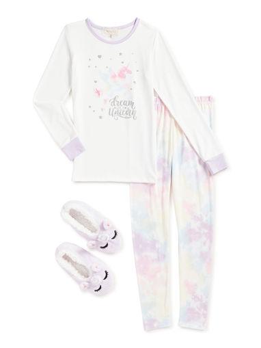 Imagen de Pijama de Unicornio Juvenil