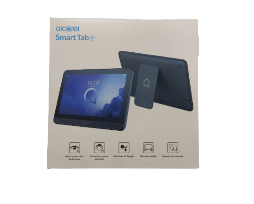 Imagen de Tablet Alcatel Smart Tab 7 WiFi