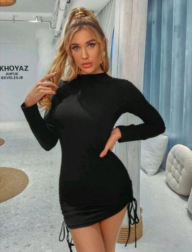 Imagen de Vestido Negro