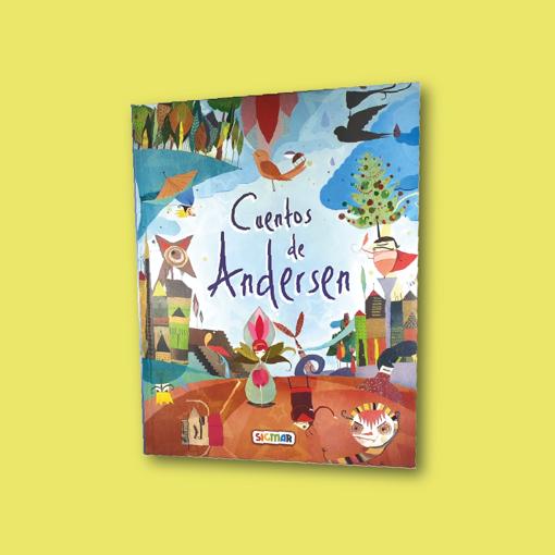 Imagen de Cuentos de Andersen - Hans Christian Andersen