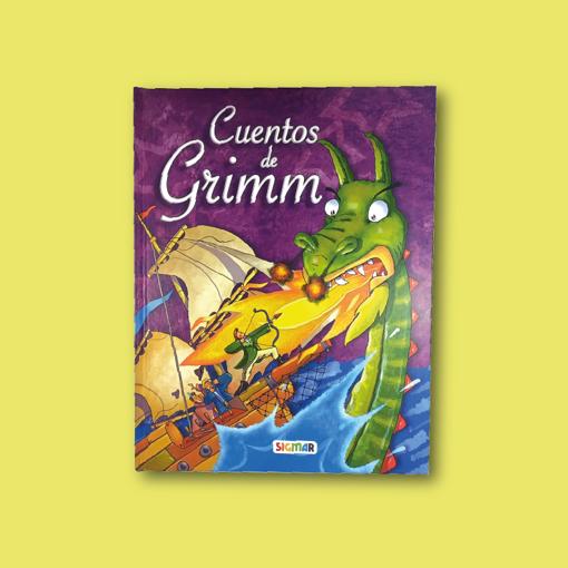 Imagen de Cuentos de Grimm