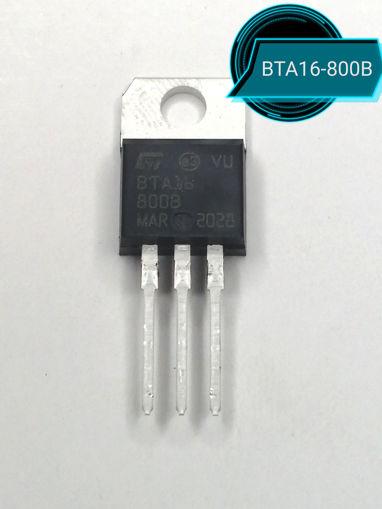 Imagen de BTA16-800B