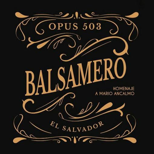 Imagen de Balsamero - CD