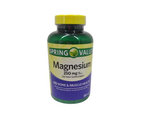 Imagen de Magnesium