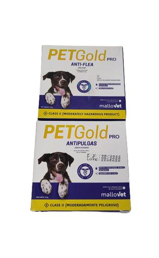 Imagen de Jabón antipulgas para perrito cachorro y adulto